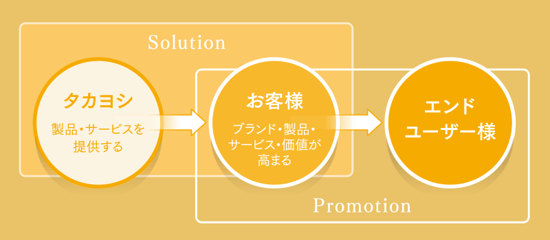 Solution/Promotion